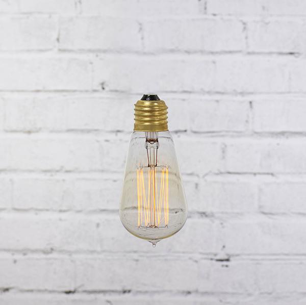 żarówki Dekoracyjne Ozdobne Simply Light