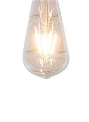Dekoracyjna żarówka LED G64