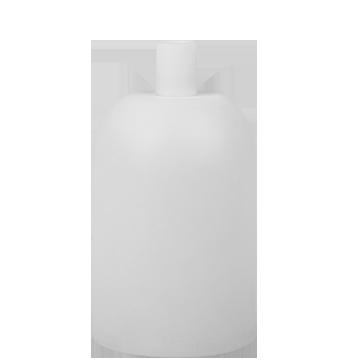 Oprawka biała BIG MAT