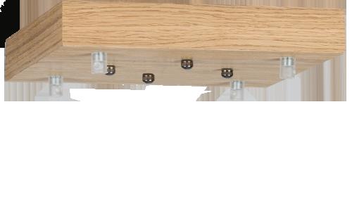 Podsufitka drewniana 4